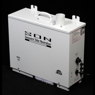 Ozone Machine (Medium)
